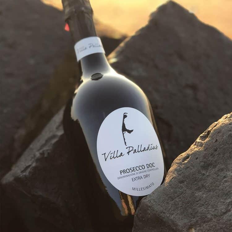 Wein, Prosecco & Spirituosen